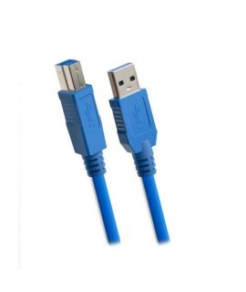 Syba USB 3.0 A to B Cable 6 Feet (CL-CAB20072)