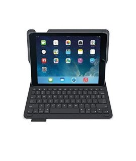 Logitech Type+ iPad Air Keyboard Case with Integrated Keyboard (For iPad Air Will Not Fit the iPad Air 2)