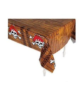 Pirate Tablecover Tablecloth