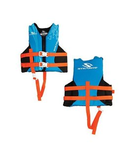 Stearns 2000019830 PFD 5417 Hydro Child Dark Blue