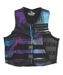 Stearns Womens Axis Series Hydroprene Vest