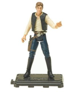 Star Wars Original Trilogy Collection Otc Han Solo 07