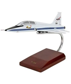 Mastercraft Collection T-38A Talon NASA Scale: 1/48