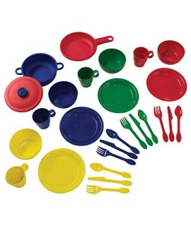 KidKraft 27Piece Cookware Playset - Primary