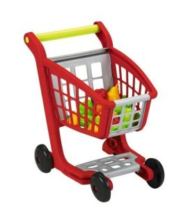 Ecoiffier Supermarket Trolley by