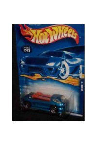 #2000-243 Deora 2 Collectible Collector Car Mattel Hot Wheels 1:64 Scale