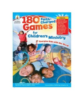 180 Faith-charged Games For