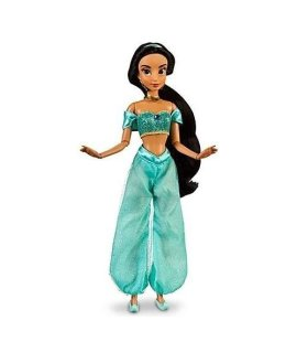 Disney Princess Jasmine Doll  12