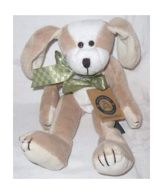 Boyds Bears Barkley Mcfarkle Plush Dog