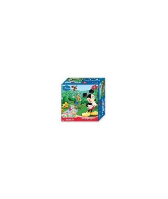 Mickey Lenticular Puzzle Party Accessory