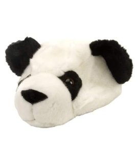 Wild Republic Plush Animal Hats Panda