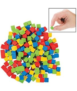 200 Counting Cubes  Curriculum Projects & Activities & Math