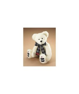 Boyds BOM Washington G Bear 2007 919890