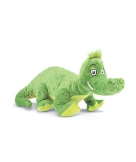 "KohlS Dr. Seuss Abc Alligator 24"" Plush"