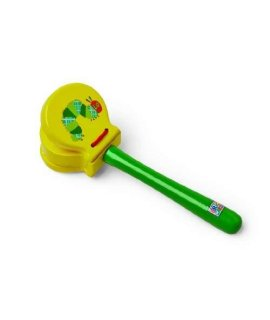 World of Eric Carle, The Very Hungry Caterpillar Wood Clacker
