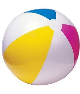 1 Alazco Beach Ball 20 Inflatable Beach , Pool Party Adult Kids Games Summer Fun