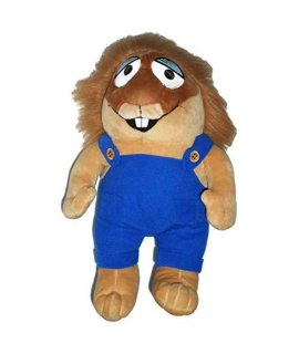 "Mercer Mayer Little Critter 12"" Plush"