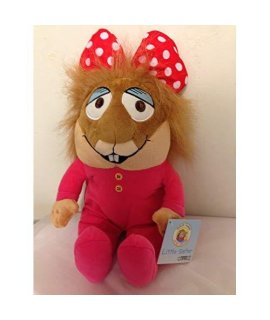 "Mercer Mayer ""Little Critter"" Sister 12"" Plush"