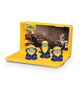 Minions Micro Minion Playset - Gone Batty Minions