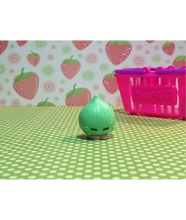 Shopkins Season 2 #2-014 Boo-Hoo Onion