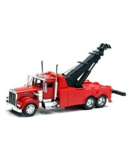 "New Ray Kenworth W900 Wrecker 11"" Tow Truck 1:32 Diecast Collectible Toys"