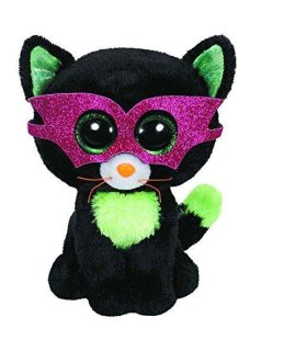 Ty Beanie Boos Jinxy - Black Cat by Ty