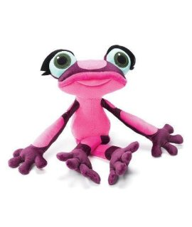 Kohls Cares - Rio 2 - Gabi - Frog Plush Stuffed Animal by Kohls Cares