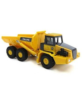 John Deere Articulated Dump Truck 1/64 Scale