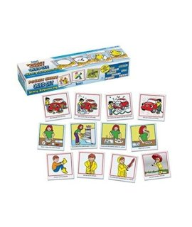 Sequencing Pocket Chart Card Set Speech Therapy Autism Asd Adhd