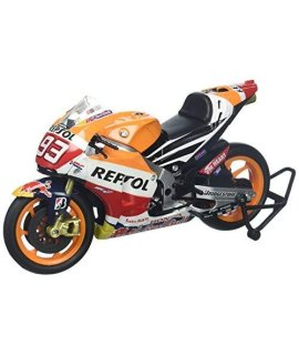 NewRay 1:12 Repsol Team-Honda Rc213V-Marc Marquez #93 Diecast Vehicle