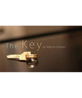 MTS The Key by Wayne Dobson - Trick