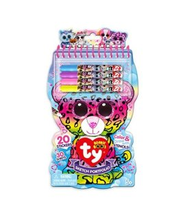 ty Beanie Boos Mini Sketch