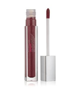 (2 Pack)-Maybelline ColorSensational High Shine Lip Gloss-Plum Luster-#120 0.17 Fluid Ounce each