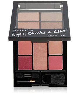 blush and lip color. Available in 3 expertly coordinated shades.""