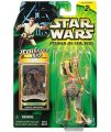 Star Wars Power of the Jedi Fode and Beed Podrace Announcers Action Figure