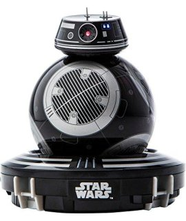 and�view films from the�Star Wars�saga with BB-9E by your side.�This is NOT the droid youï¿